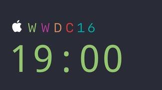 Apple bestätigt WWDC-Keynote am 13. Juni um 19:00 Uhr im Bill Graham Civic Auditorium