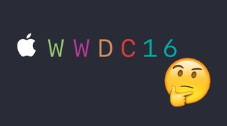 WWDC-Keynote am Montag: Großes Interesse, niedrige Erwartungen