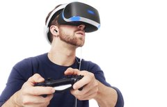 PlayStation VR: Sony vermeldet...