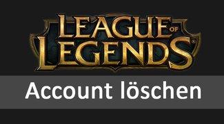 LOL-Account löschen (League of Legends) – so geht's