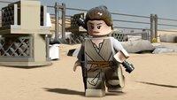 LEGO Star Wars - Das Erwachen der Macht: Aussehen verändern und Erscheinungsbild anpassen