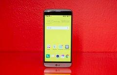 LG G5: Modulares Smartphone...