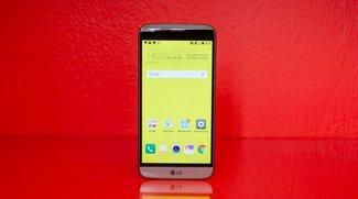 Enttäuschende Verkaufszahlen des G5: LG Mobile rutscht ins Minus