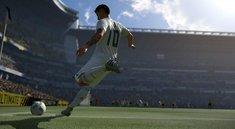 FIFA 17: Neue Liga - die japanische J1 League ist ebenfalls spielbar