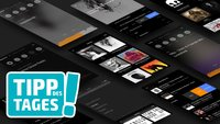 Tipp: Loop, die iTunes Match-Alternative für hochaufgelöste Musik