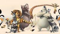 Madagascar 4: Bleibt es beim Kinostart 2018 trotz DreamWorks-Verkauf?
