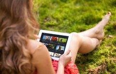 HD-Livestream für Fußballfans und Fußballmuffel:<b> 3 für 1 bei Magine TV</b></b>