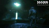 Mass Effect - Andromeda: Spielstand importieren - geht das?