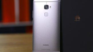 Preisknaller: Huawei Mate S für nur 199 Euro