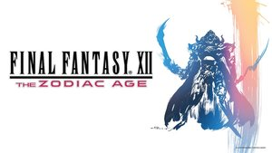 Final Fantasy 12 - The Zodiac Age