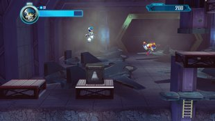 Mighty No. 9: Systemanforderungen für die 2D-Action