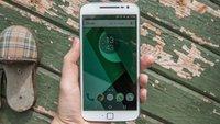Moto X4 intern vorgestellt: Video enthüllt KI-Features und technische Daten