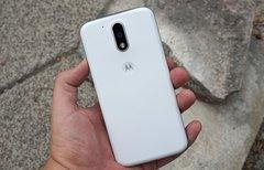 Lenovo: Diese Moto-Smartphones...