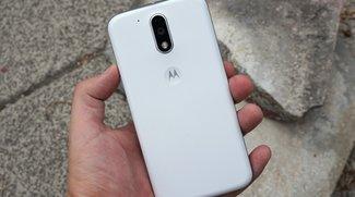 Lenovo: Diese Moto-Smartphones erhalten das Update auf Android 7.0 Nougat