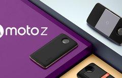 Lenovo: Preise für Moto Z,...