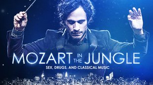 Mozart in the Jungle Staffel 5: Es hat sich ausgefiedelt – Amazon beendet Orchester-Serie