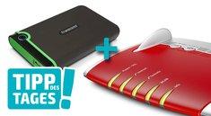 Tipp: Eigenen Cloud-Speicher oder Netzwerkspeicher (NAS) mit vorhandener Hardware einrichten