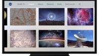 ISS-Bilder als Bildschirmschoner: NASA-App jetzt fürs Apple TV erhältlich
