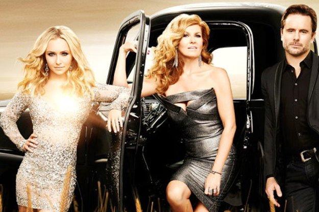 Nashville im Stream: Alle Folgen der Serie online gucken