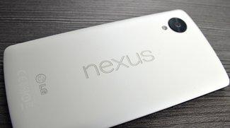 Nexus 2016: Vorstellung der neuen HTC-Smartphones am 4. Oktober?