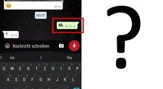 Was bedeutet NH im Chat? Bedeutung erklärt