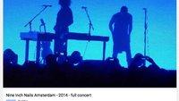 """Apple-Music-Manager Trent Reznor: """"YouTube-Erfolg basiert auf gestohlenen Inhalten"""""""