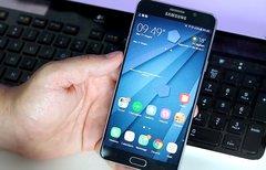Galaxy Note 7: So sieht die...