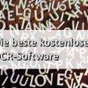 OCR Software: Die beste Freeware zur Texterkennung