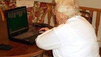 Google antwortet auf süße Suchanfragen einer Oma
