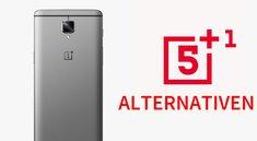 OnePlus 3: 5 günstigere Alternativen zum neuen Flaggschiff-Killer