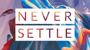 OnePlus 3: Offizielle Wallpaper zum Download