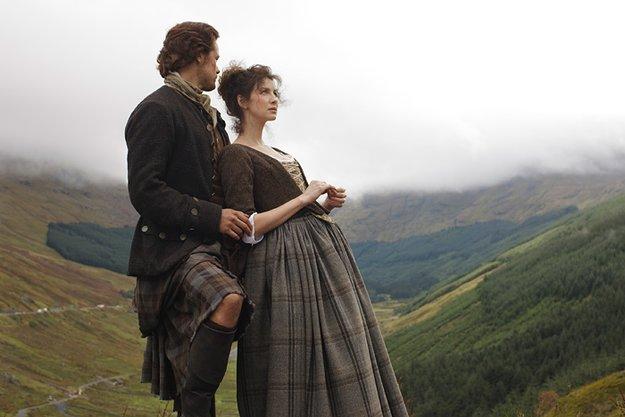 Outlander 2 Staffel Stream