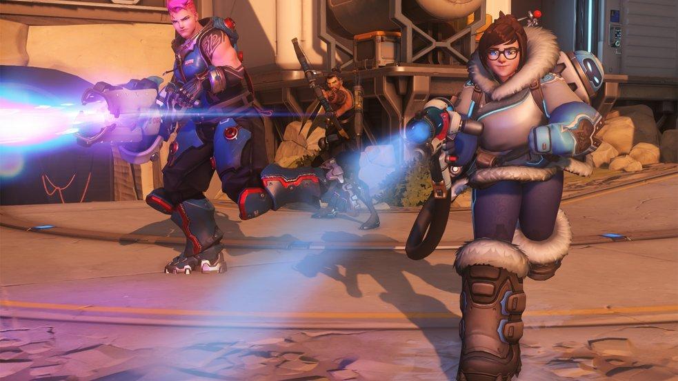 Overwatch: Ranglistensystem erklärt - so funktioniert das Ranking und die Spiele