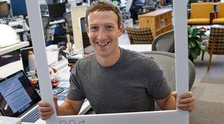 (Unfreiwillige) Sicherheitstipps von Mark Zuckerberg höchstpersönlich