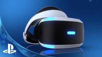 PlayStation VR ausprobieren: Ab Samstag auch in Deutschland möglich