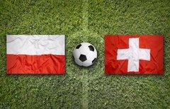 Polen – Schweiz:...