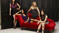 Pretty Little Liars Staffel 8 ist ausgeschlossen! Einfach abgesetzt!