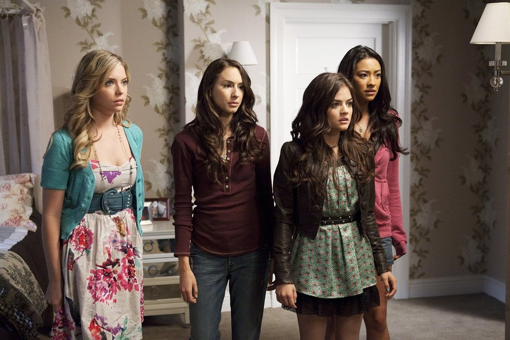 pretty little liars staffel 7 via amazon