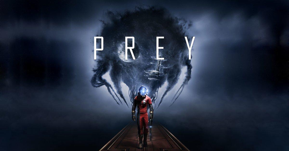 prey tipps