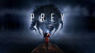 Prey: Die Wertungen des Science-Fiction-Shooters in der Übersicht