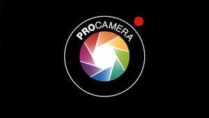 ProCamera iPhone iPad