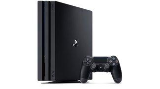 PS4 Pro: Release, Preis und Hardware-Specs zur verbesserten PlayStation 4