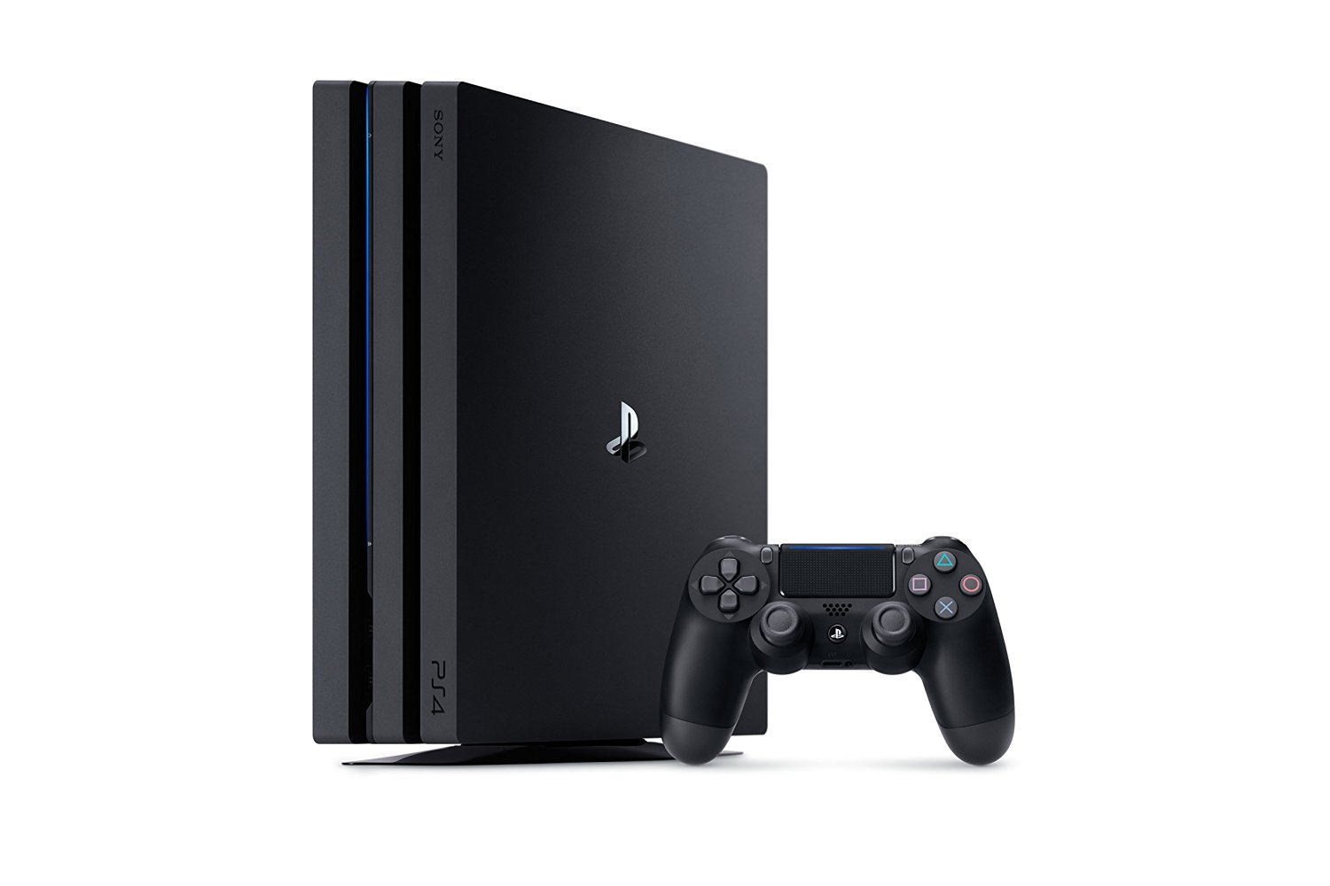 ps4 pro release preis und hardware specs zur. Black Bedroom Furniture Sets. Home Design Ideas