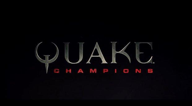 Quake Champions: Trailer stellt die agile Nyx vor
