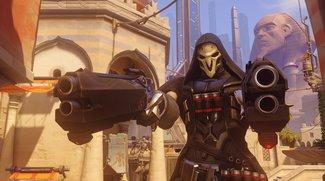Overwatch: Reaper-Spieler haben die lustigsten Namen
