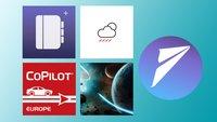 Kostenlose und reduzierte Apps für iPhone, iPad und Mac zum Wochenende