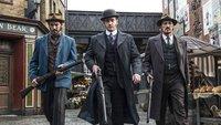 Ripper Street Staffel 4: Wann ist der Start der neuen Season?