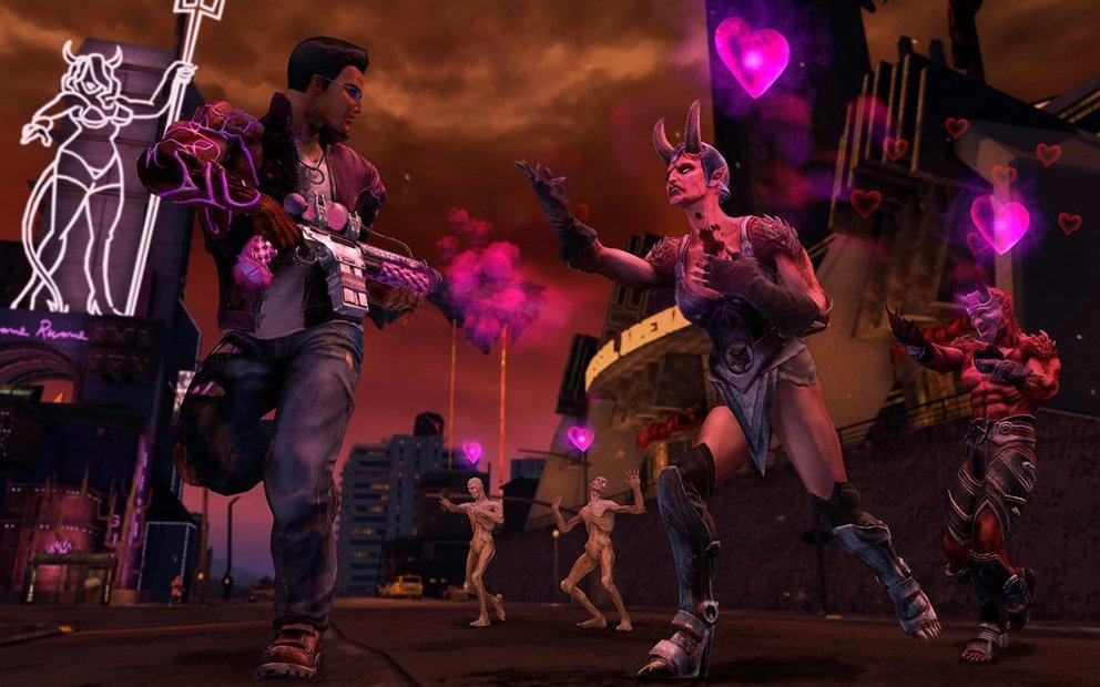 saints-row-gat-out-of-hell-erfolge-trophäen-screenshot