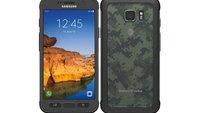 Galaxy S7 Active offiziell vorgestellt: Samsungs Outdoor-Flaggschiff mit XXL-Akku