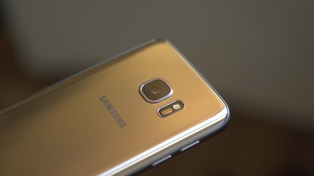 """Samsung: Smartphones mit biegsamen Displays seien """"kurz vor dem Marktstart"""""""